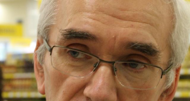 Mieczysław Dąbrowski, prezes PSS Społem Białystok