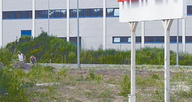 W strefie ekonomicznej w Skarbimierzu ulokowały się dotychczas Keiper, Kraft Foods i FPS.