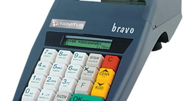 Obowiązek stosowania kasy fiskalnej 2013. Był od 40 tys. zł rocznego obrotu, będzie od 20 tys. zł