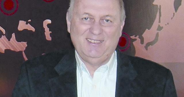 Andrzej Zawistowski, 64 lata. Współzałożyciel Seco/Warwick SA, żonaty, dwoje dzieci, mieszka w Świebodzinie.