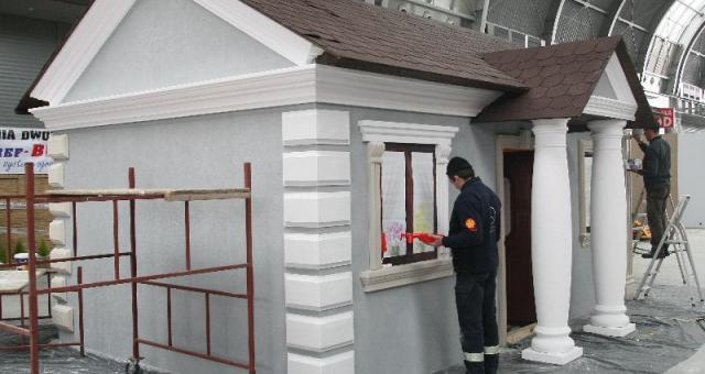 Wszystko dla domu i ogrodu w Targach Kielce. W piątek rozpoczyna się imponująca wystawa