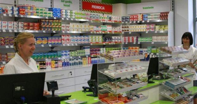 Apteka i drogeria Cosmedica w sobotę rozpoczęła działalność w słupskiej Podkowie.