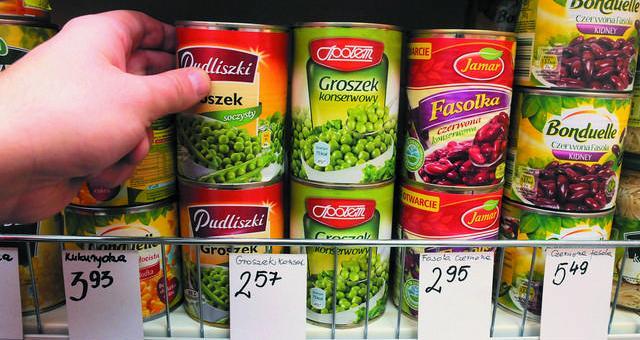 Informacja o cenie produktu, będzie musiała stać w widocznym dla klientów miejscu.