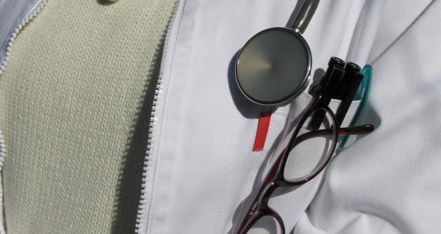 Szok, ile Polacy wydają na prywatnych lekarzy. Sprawdź!