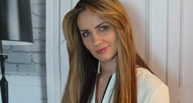 Milena Husak jest właścicielką firmy Fashion By MiLady - kobmod