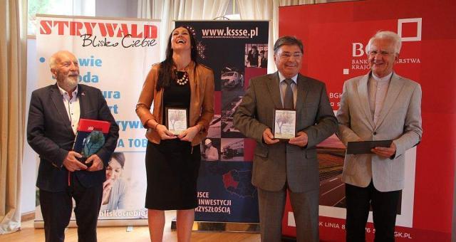 Lubuska Organizacja Pracodawców przyznała nagrody i wyróżnienia najlepszym pracodawcom z regionu.
