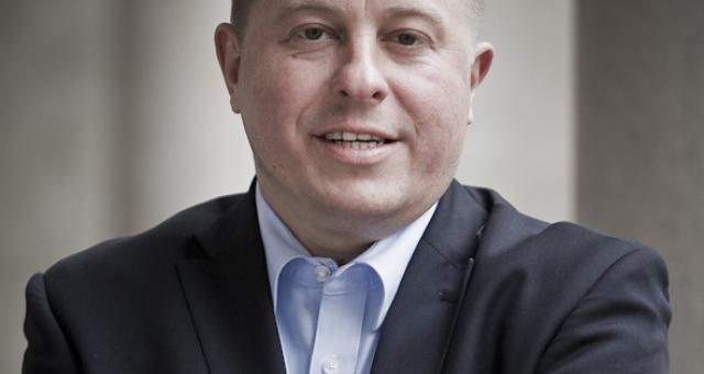 Robert Żyliński będzie odwołany ze stanowiska prezesa Suwalskiej Specjalnej Strefy Ekonomicznej