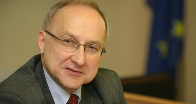 Andrzej Liberadzki, prezes Radia Gdańsk