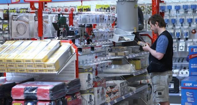 Uwagę klientów w markecie Jula przyciąga m.in. zupełnie nowa oferta towarowa, która do tej pory nie była dostępna na słupskim rynku.