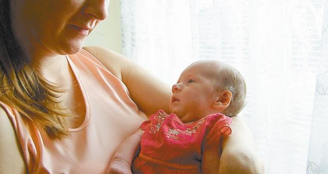 W Niemczech rodzice dostają na nowo narodzone dzieci pokaźne zasiłki. Zasiłek wynosi od 300 do 1800 euro. Dla rodzin wielodzietnych może być jeszcze wyższy. (fot. sxc)