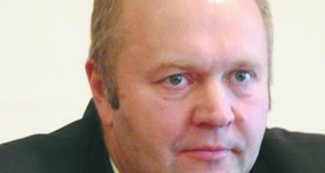 Witold Karczewski Menedżer Roku 2010