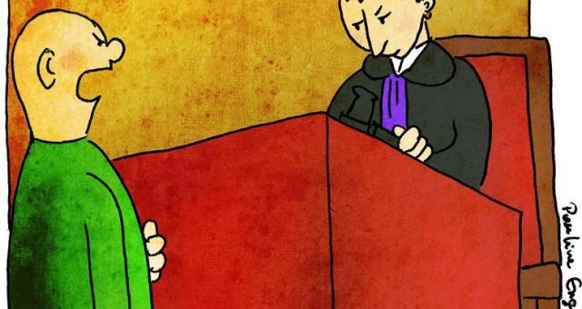 Skargę wnosi się bezpośrednio do sądu, a nie do komornika, który działał bezprawnie lub zaniechał czynności, do której był zobow
