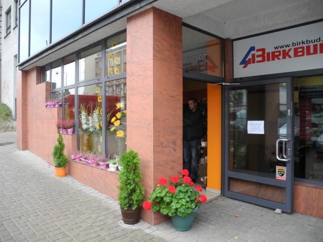SunFlower w centrum Białegostoku