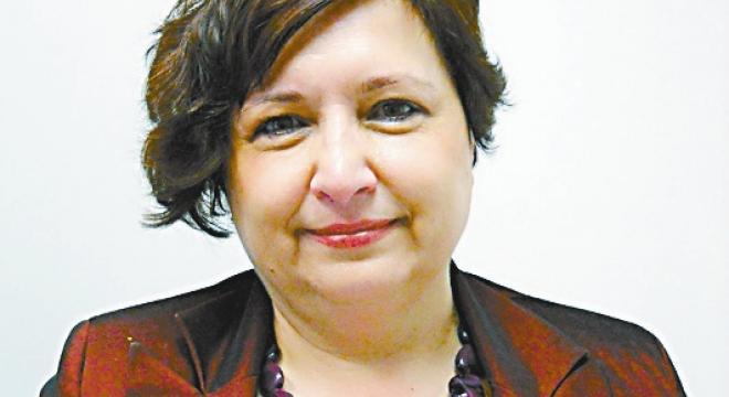 Joanna Kupczak, ekspert z Państwowej Inspekcji Pracy w Opolu.