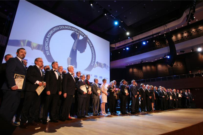 Ryszard Kohut zELKO-BIS wśród nominowanych ilaureatów GRYFY 2015