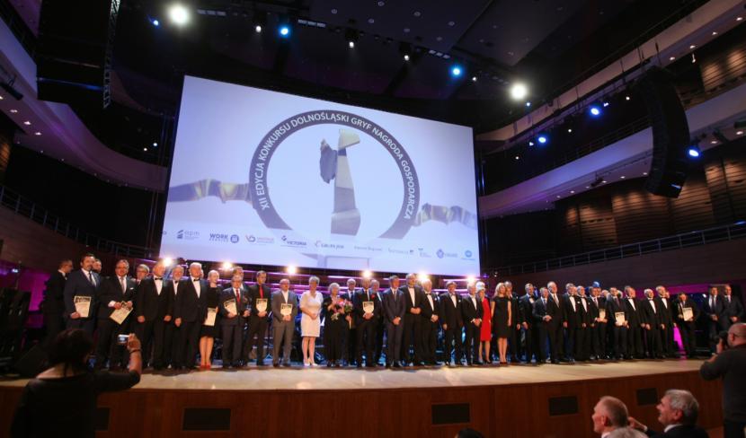 Gala Gryfów 2015 ELKO-BIS