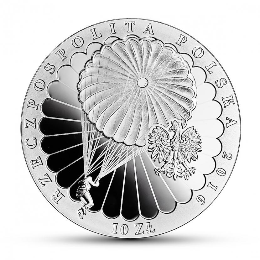 NBP wprowadził do obiegu nową monetę