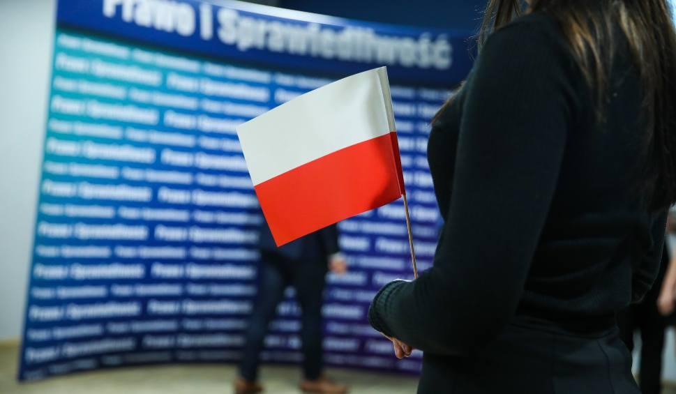 Film do artykułu: Wybory parlamentarne 2019. Które lubuskie gminy zagłosowały na PiS? Ranking gmin według procentowych wyników wyborów