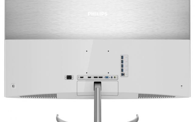 Philips BDM4037UW: 40 cali i 4K