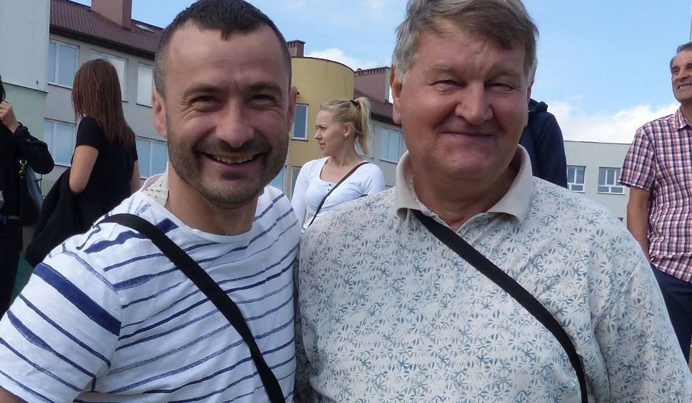 Film do artykułu: -Ja go miłowałem, bo na to zasługiwał - trener Czesław Palik wspominał Benka Noconia, który przegrał walkę z chorobą nowotworową [ZDJĘCIA]