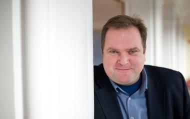 Paweł Piskorski - polityk i samorządowiec. W latach 1999-2002 prezydent m. st. Warszawy, poseł na Sejm I, III i IV kadencji, w latach 2004-2009 deputowany