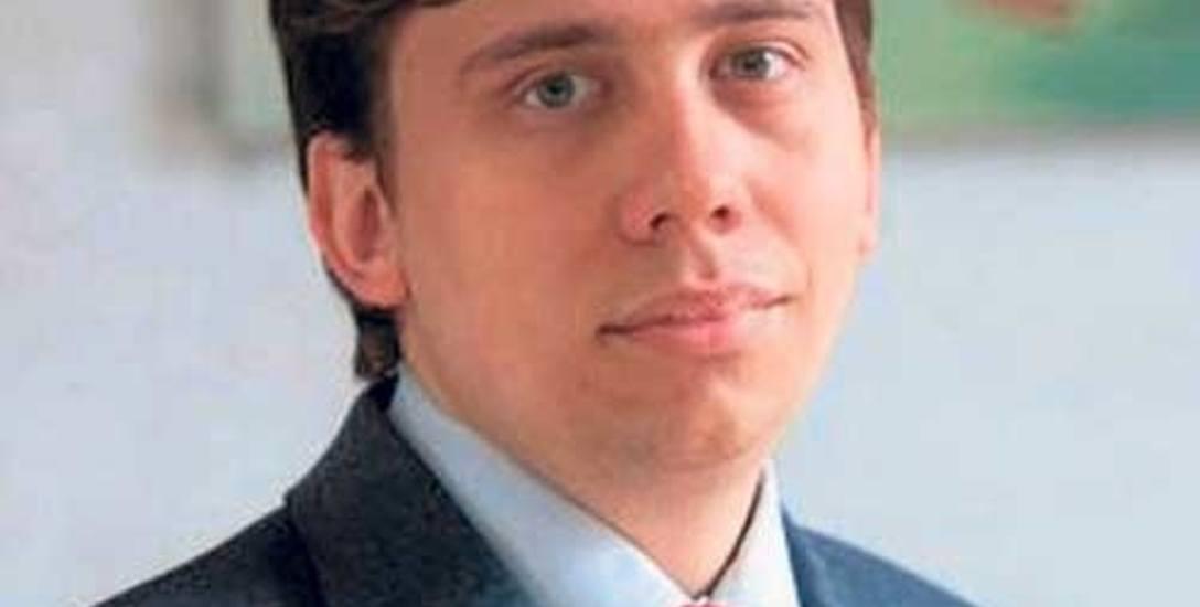 Łukasz Kozłowski: - Pomysł premii państwowych czy też dopłat do pensji nie jest nowy