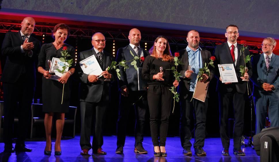 Film do artykułu: Złote Spinki 2019. W środę wieczorem nagrodziliśmy niezwykłych Opolan. Kto otrzymał nagrody?