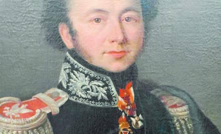 Franciszek Ksawery Drucki-Lubecki.