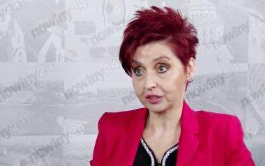 Dr n. med Marzena Juszczyk-Gontaszewska, lekarz medycyny estetycznej.