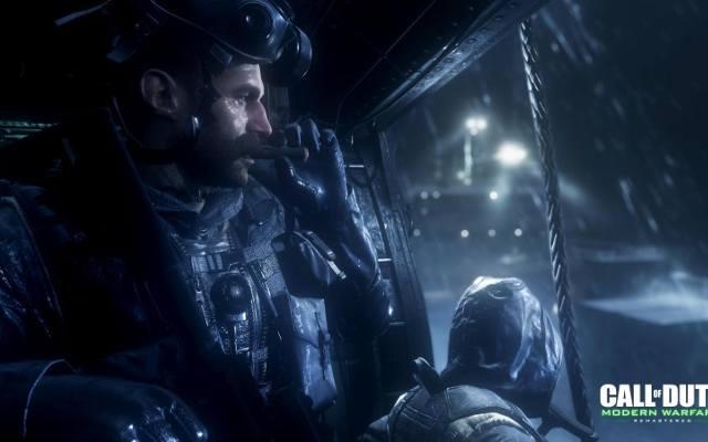 Call of Duty: Infinite Warfare. Zwiastun, data premiery i szczegóły gry (wideo)