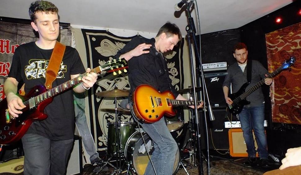 Film do artykułu: Słupski zespół rockowy Sidmilf wydał swój debiutancki album i wystąpi w Motor Rock Pubie