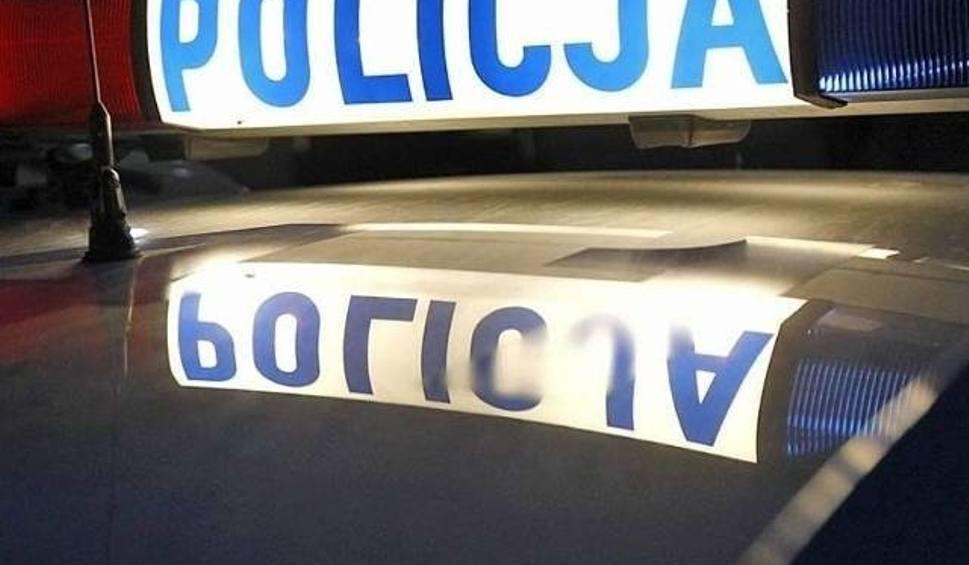 Film do artykułu: Alarm bombowy na plebanii w gminie Sobków. Budynek sprawdzał policyjny pirotechnik