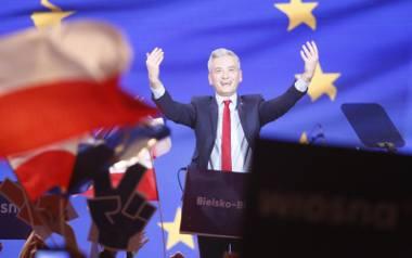 Wybory 2019. Czym kuszą nas partie przed wyborami europejskimi? Programy wyborcze PiS, Koalicji Obywatelskiej i partii Wiosna