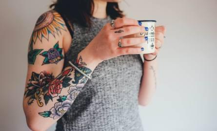 Tatuaże mieszkańców Wielkopolski. Co jest modne?