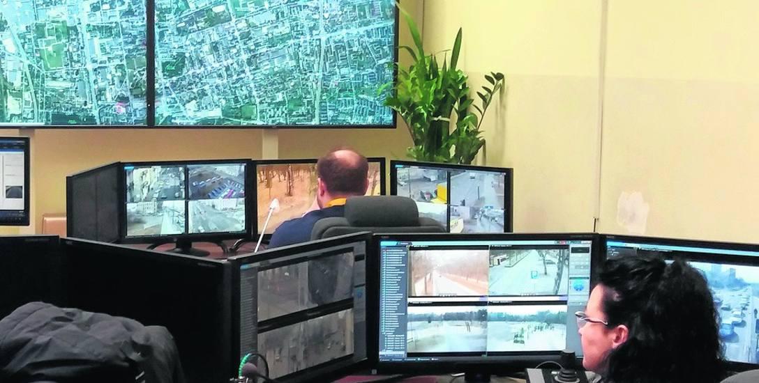 Monitoring obejmie Górniak oraz Zarzew. Liczba kamer wzrośnie...