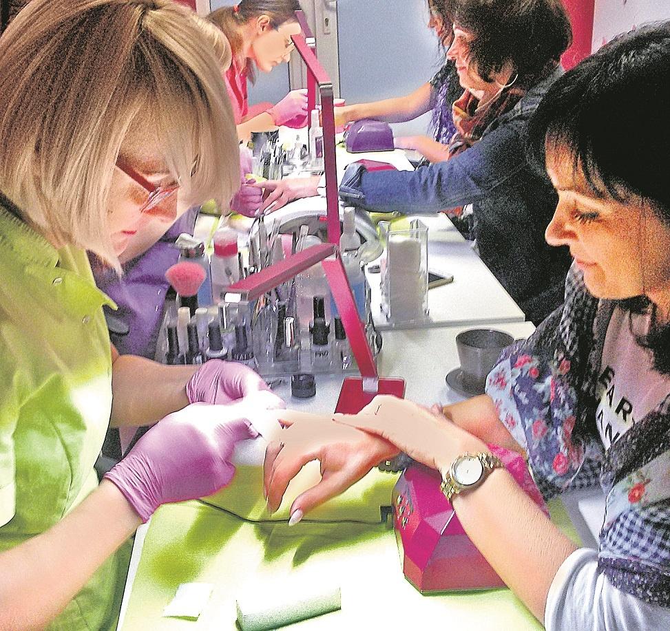 Salon Beauty Club przeniósł się właśnie na osiedle Cztery Pory Roku w Tychach
