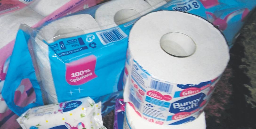 Jak rolka trafiła pod  strzechy - historia papieru toaletowego