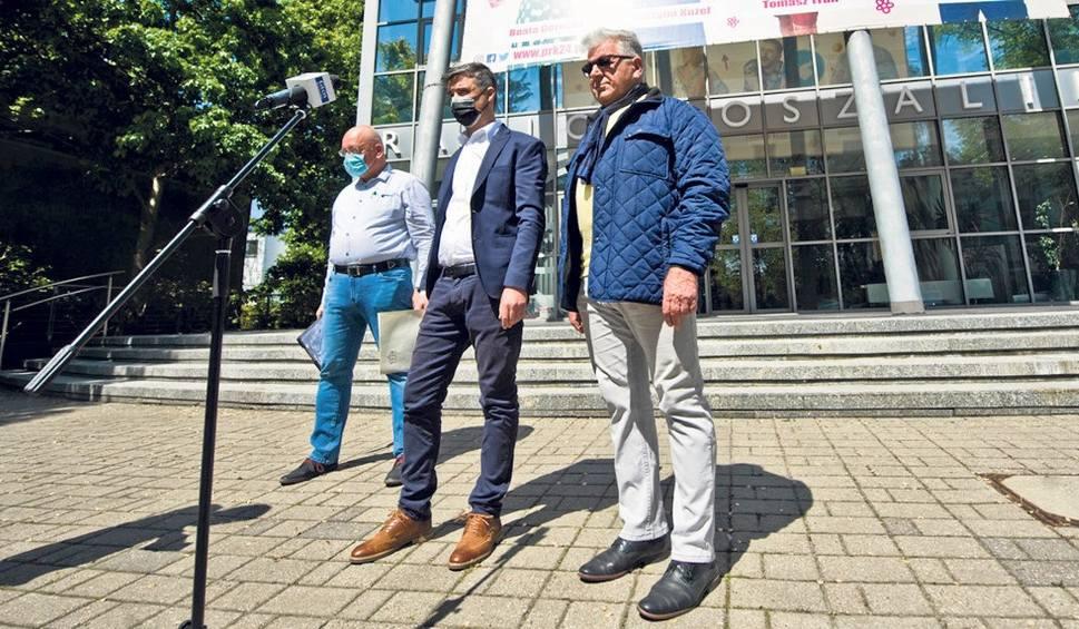 """Film do artykułu: """"Nie niszczcie Polskiego Radia"""" - apeluje poseł Lubczyk"""