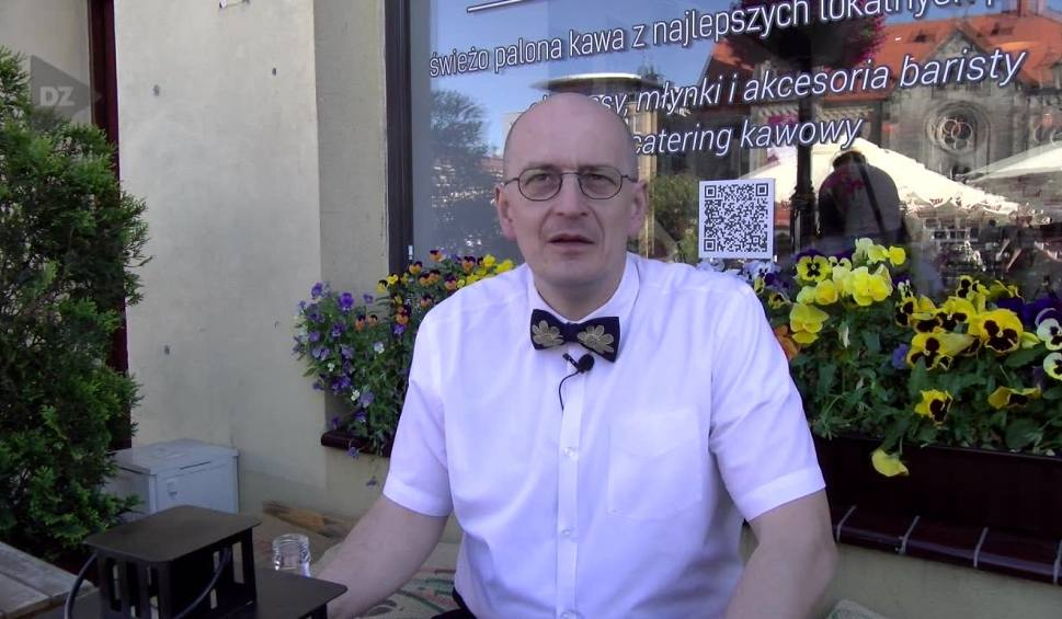 Film do artykułu: Hanyski Ślabikorz Łukasza Zimnocha: Oto śląskie miasto, gdzie wszystko jest lepsze