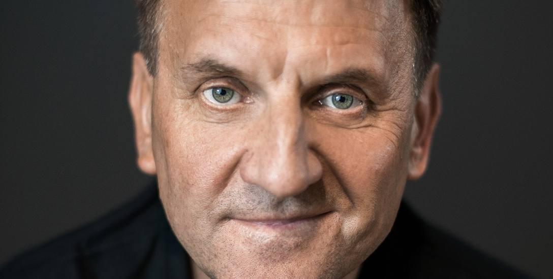 Marek Kamiński: Nie trzeba iść na biegun, by łamać schematy