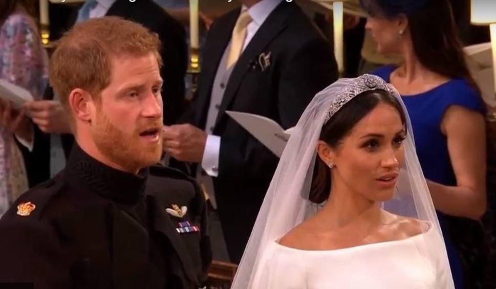 d33dbddddc Ślub księcia Harry ego i Meghan Markle POWTÓRKA TRANSMISJI NA ŻYWO Royal  Wedding