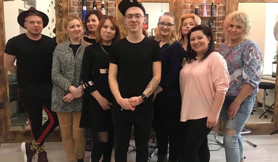 Salon Fryzjerski Roku W Kielcach Born For Hair Tu O Twoje Włosy