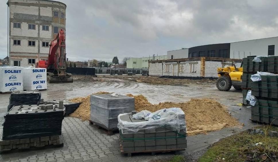 Film do artykułu: W Kraśniku powstaje oddział Wojewódzkiego Ośrodka Ruchu Drogowego
