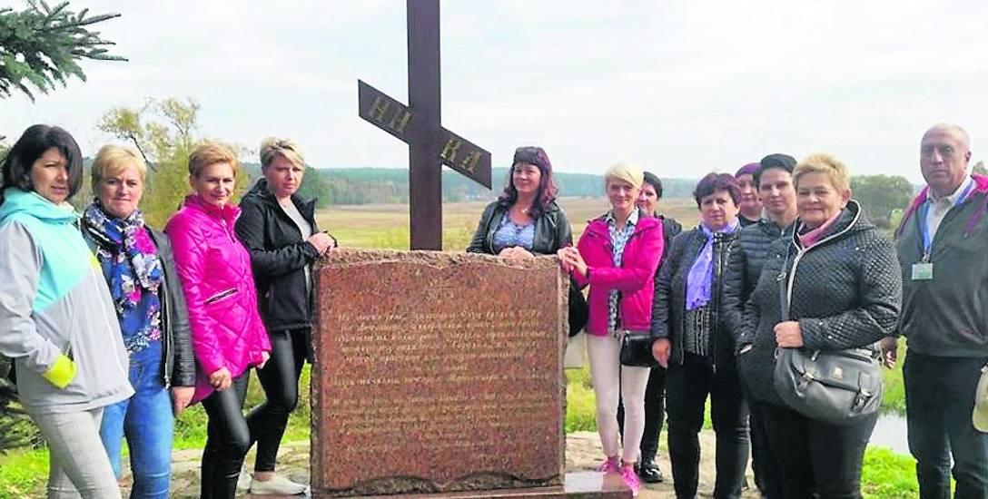 Koła Gospodyń Wiejskich w Dzierzbi. Za cel postawiły sobie integrację wsi