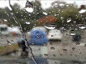 Pogoda na czwartek, 25 maja. Idzie ochłodzenie i ulewy
