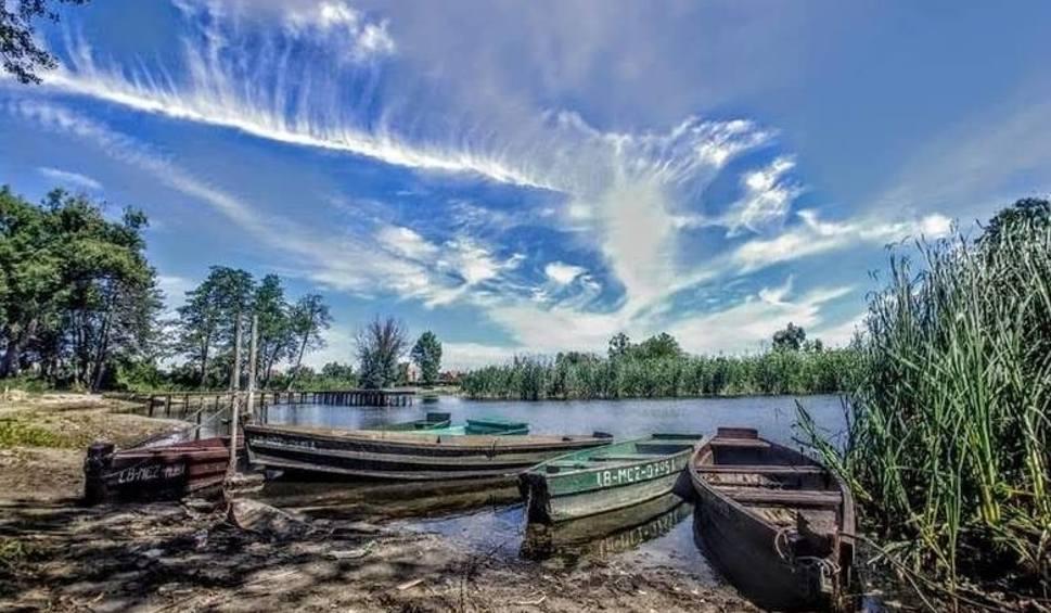 Film do artykułu: Jeziora Trzciela, czyli poznaj tajemnice Wyspy Kormoranów