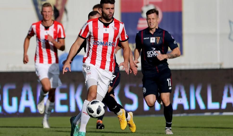 Film do artykułu: Krzysztof Hajduk: Cracovia nie wykorzystuje swojego potencjału