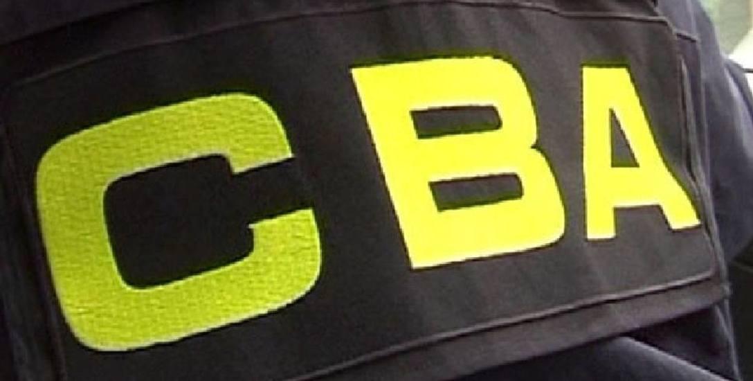 CBA zatrzymało cztery osoby, w tym byłego prezesa Lotosu