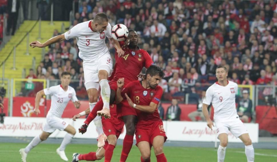 """Film do artykułu: Biało-Czerwoni grają z Portugalią o pozostanie w pierwszym koszyku przed losowaniem el. Euro 2020. """"Każdy mecz reprezentacji jest o coś"""""""