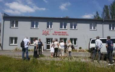 Jeszcze latem ubiegłego roku w żywieckiej fabryce Solali chciało pracować ponad 100 osób